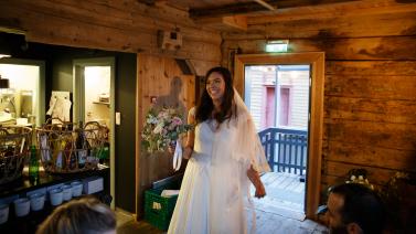 bryllup-resepsjon-bergen-fiskerimuseet