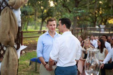 Bryllup og kjærlighet